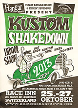 Kustom Shakedown