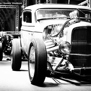 Hot Rod Show
