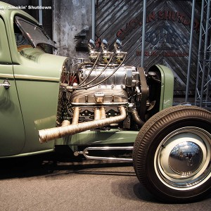 Hot Rod Essen
