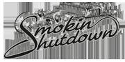 Smokin' Shutdown Hot Rod Magazine, Hergestellt und Publiziert in den Flying Piston Studios